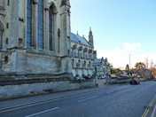 ST.JOHN THE BAPTIST CATHEDRAL, NORWICH  - PART 2