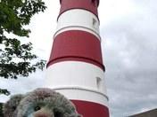 Happisburg lighthouse
