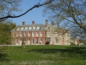 Historical places of Norfolk - Felbrigg Hall