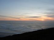 Saunton sunset