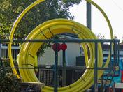 Photo Challenge:Circles