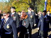 Remembrance Park Christchurch Park Ipswich
