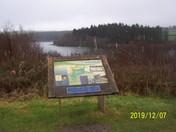 Wistlandpound Reservoir from the car park