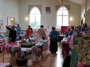 Friday Indoor Market