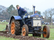 Norman Clarke Memorial Ploughing Match