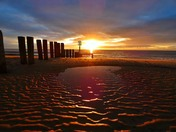 Sunrise Gorleston-On-Sea