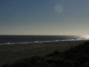 scroby sands wind farm