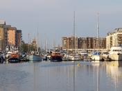 Portishead Marina