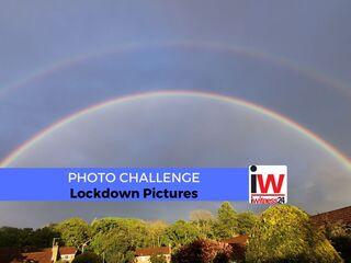 PHOTO CHALLENGE: Lockdown Pictures