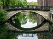 Blackfriars Bridge, Norwich.
