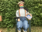 Bredfield scarecrow competition