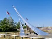 War Memorial Snetterton