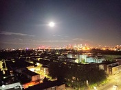 Day and Night under the clear sky of London !