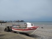 Cromer Fishing Boats