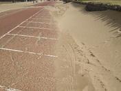 Sandstorm Aftermath