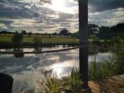 Old Buckenham Country Park