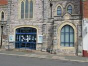Exmouth Baptist Church