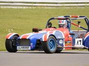 750MC Locost Championship
