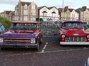 cLASSIC AND aMERICAN aUTO cLUB mEET