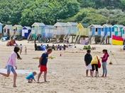 PROJ 52, SUMMER, FUN AT WELLS BEACH
