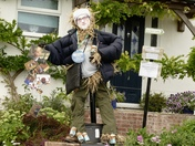 Bildeston Scarecrow Trail 8/08/2020   2