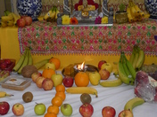 Celebrations of Janamashtmi