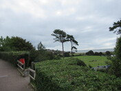 Sea-view from Trefusis Terrace