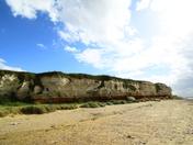 Project 52Old Hunstanton Beach