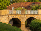 The mill Fakenham
