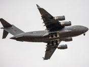 ZZ178 - Boeing C-17A Globemaster III
