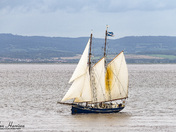 Schooner Gallant