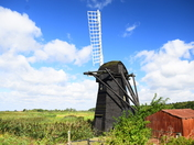 Herringfleet Windpump