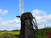 Herringfleet Windpump