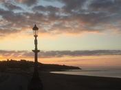 Orcombe Sunrise
