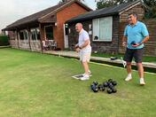 Bredfield Bowls Club