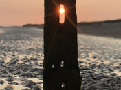Sunrise and Beach Pictures