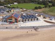 SideShore Progress, Exmouth