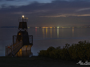 Black Nore lighthouse