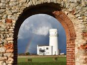 Hunstanton Lighthouse
