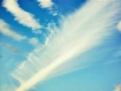 Healing Skies over Norfolk
