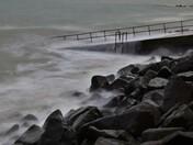 Sea Scape Sheringham.