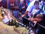 Ely District Model Railway Exhibition