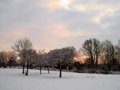 Riverside Park, St Neots