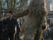 Whittlesey Straw Bear Festival 2012