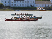 Gig Racing, River Torridge
