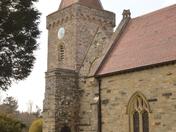 St Paul Church, Filleigh