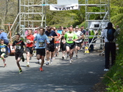 Barnstaple Lions Fun Run