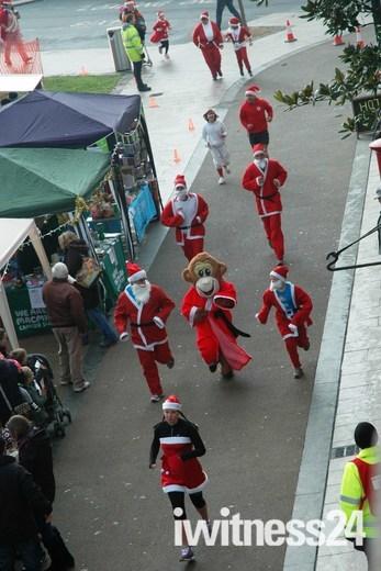Exmouth Extravaganza Dec 2012