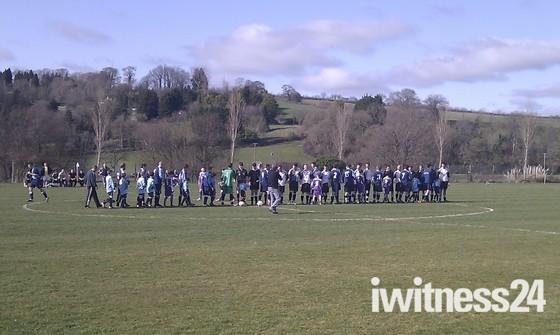 Devon Intermediate Cup Semi-final
