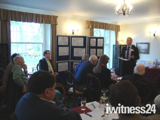 Investor Day a Great Success